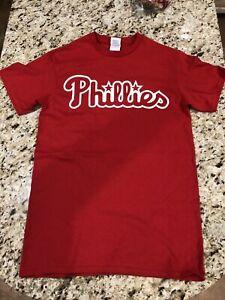 Bryce-Harper-T-Shirt-Philadelphia-Phillies-MLB-Regular-Soft-Jersey-3-S-M-L-XL