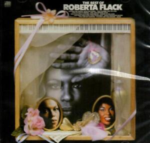 Roberta-Flack-The-Best-Of-CD-Album-Atlantic-Records-Neu-amp-OVP