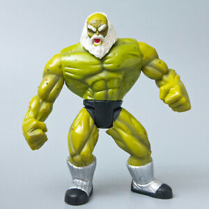 1997-ToyBiz-Incredible-Hulk-Transformations-MAESTRO-Action-Figure-Free-S-amp-H