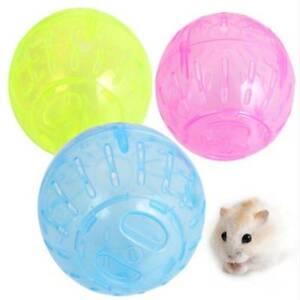 Pet-Supply-Round-Ball-Small-Animals-Hamster-Mice-Toys-For-Exercising-Jogging