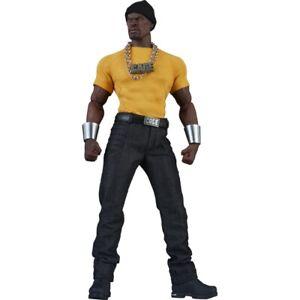1: 6 Luke Cage Marvel Comics Ss100427 Edition Limitée Sideshow Figurine Pas Chaude Jouets