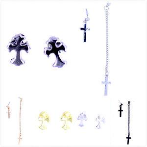 Very-cute-alloy-cross-earrings-multiple-choices