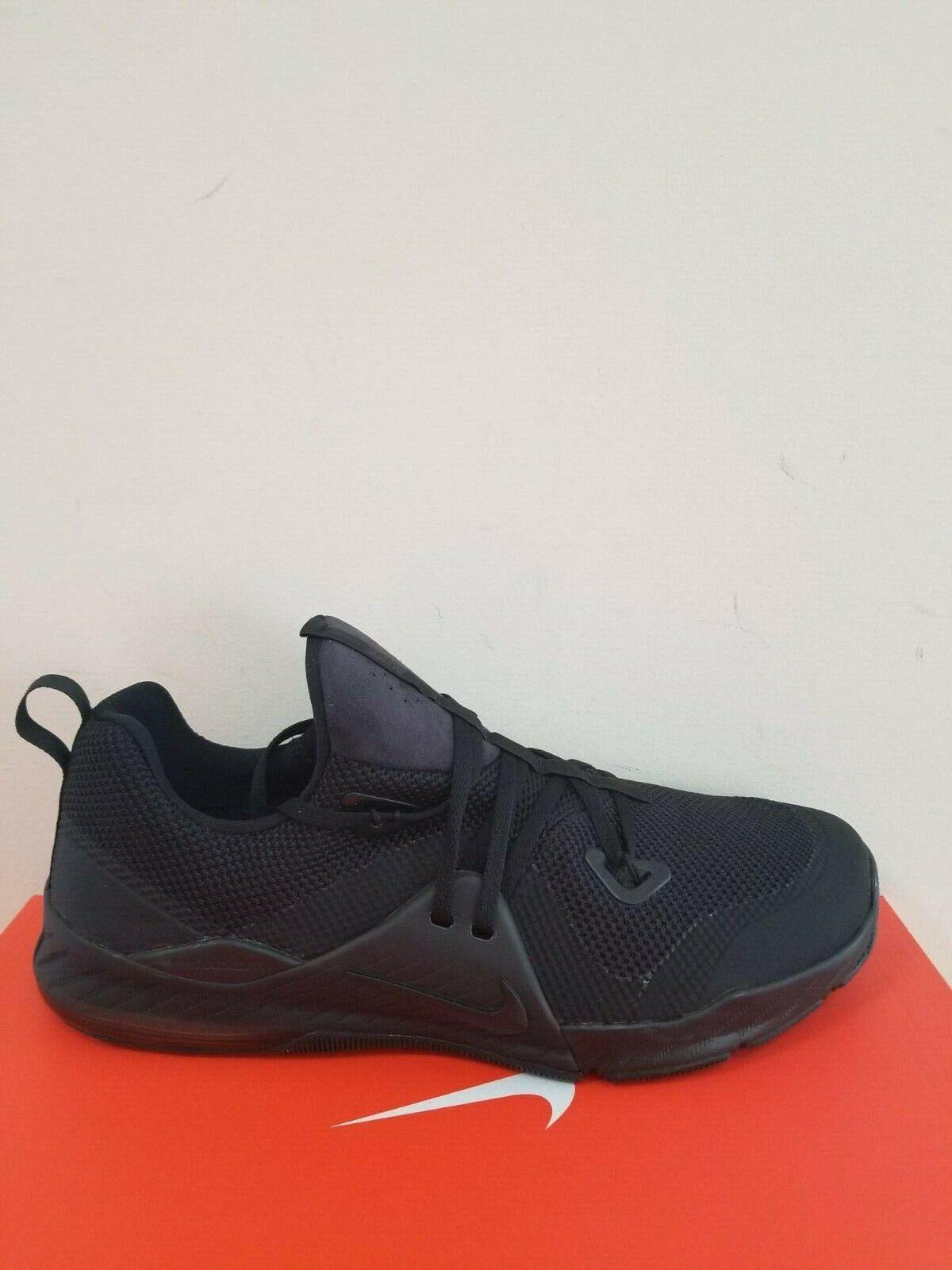 Nike gli zoom comando formazione scarpe taglia 11 pennino   Di Qualità Superiore    Scolaro/Ragazze Scarpa