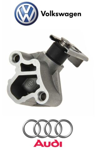 For Audi VW 2.0L L4 Outer Upper Engine Timing Chain Tensioner Genuine 06K109467K