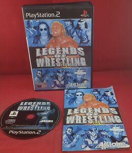 Legends-of-Wrestling-Sony-PlayStation-2-VGC