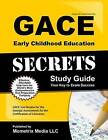 Gace Early Childhood Education Secrets Study Guide: Gace Test Review for the Georgia Assessments for the Certification of Educators by Mometrix Media LLC (Paperback / softback, 2016)