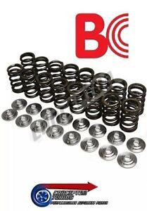 Brian-Crower-Valve-Springs-amp-Titanium-Retainers-BC0100-For-Mitsubishi-Evo-4G63
