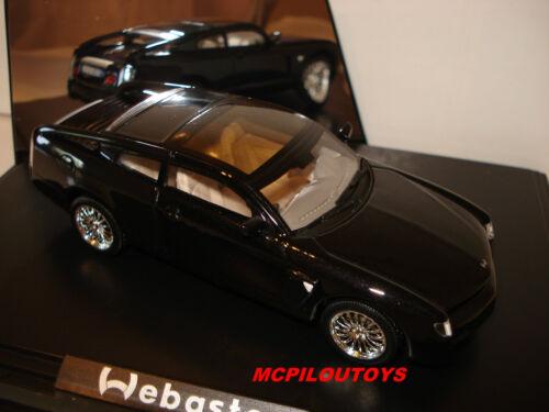 Norev concept Car webasto Welcome 2 au 1/43° Fahrzeuge Holzspielzeug