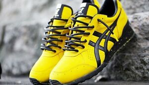 new style a913d d47e8 Details about US size 5.0 BAIT x Asics x Bruce Lee Legend Onitsuka Tiger  Colorado Eighty Five