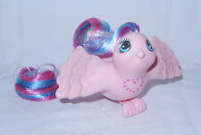 133 My Little Pony Fairy Tail Bird ~*Originals True Love Tails BEAUTIFUL!*~