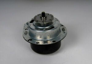 Engine Cooling Fan Motor Kit Left ACDelco GM Original Equipment 15-80640