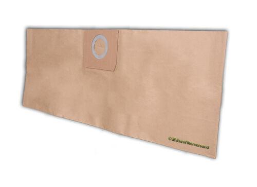 12 sacs pour aspirateur pour wap Alto Nilfisk Aero 25-01//25-11 sac poussière Filtre