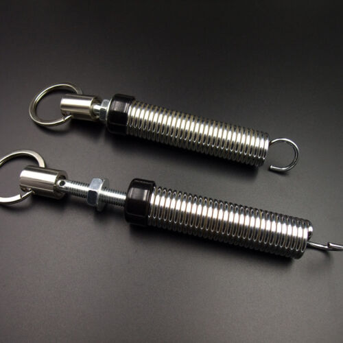 2pcs Black Adjustable Automatic Vehicle Car Trunk Boot Lid Lifting Spring Device