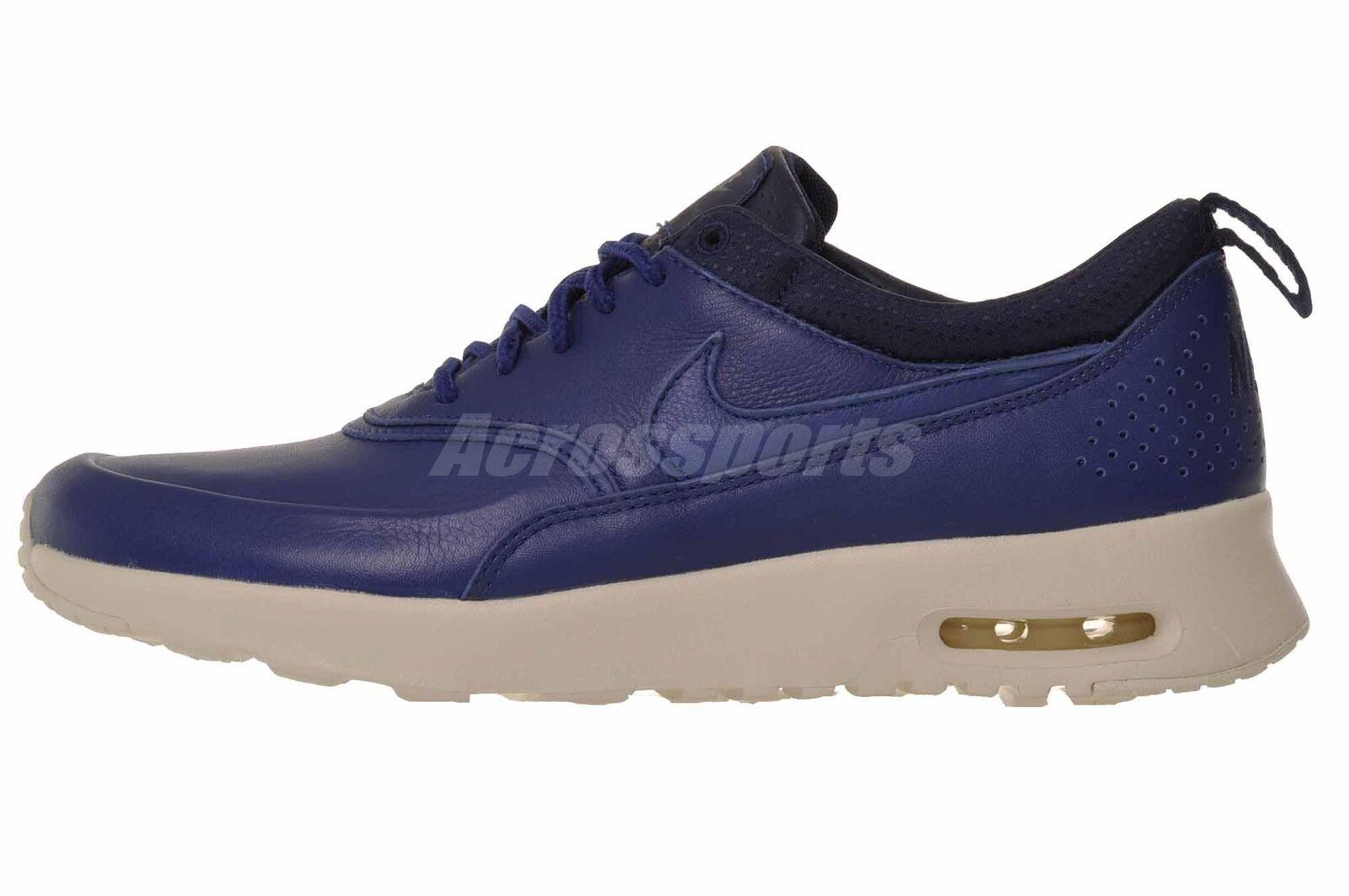 Nike Wmns Air Max Thea Pinnacle QS Womens Running Shoes Trainer NIB