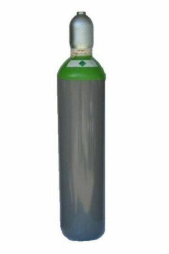 Wir tauschen Jede Gasflasche 20 Liter SCHUTZGAS 18
