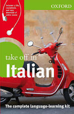 Oxford decollare in italiano (libro in brossura con CD),