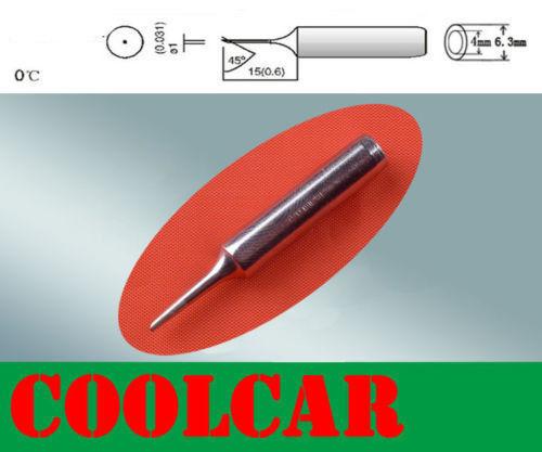 SOLDER SOLDERING IRON STATION Tip for Xytronic 136ESD LF1680 LF-369D 106U 988D