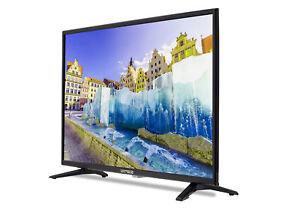 32 Inch Tv Sceptre X322bv Sr Hdmi Flat Screen Class Hd Led Tv