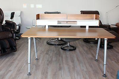 Herman Miller Sense Home Office Desk Ebay