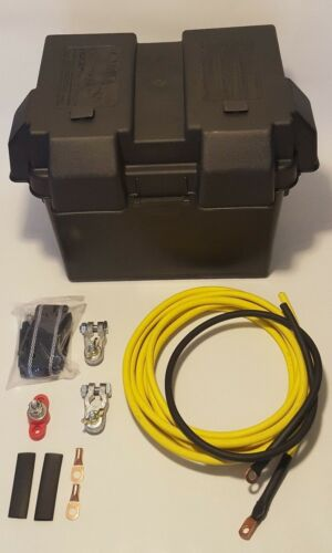 Car & Truck Charging & Starting Systems Car & Truck Battery Trays ...