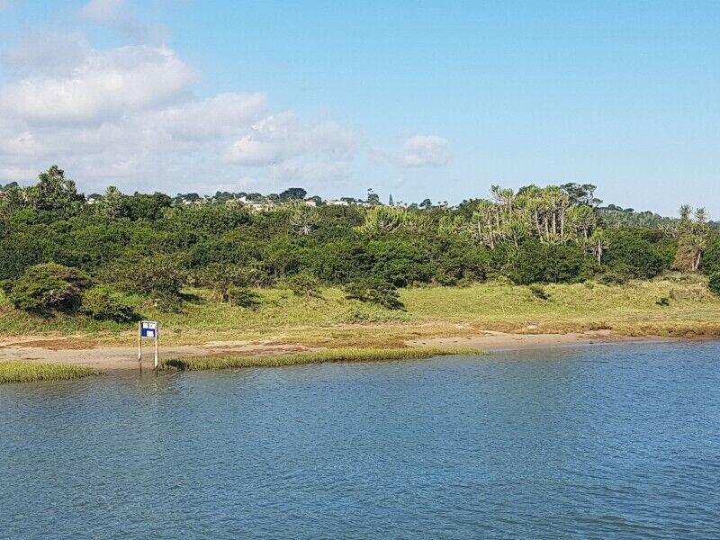 Build 4 Cottages on  River, Port Alfred