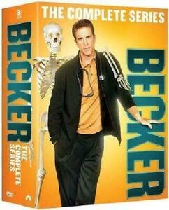 La-serie-completa-temporada-Becker-1-6-1-2-3-4-5-6-17-Discos-Dvd-Set