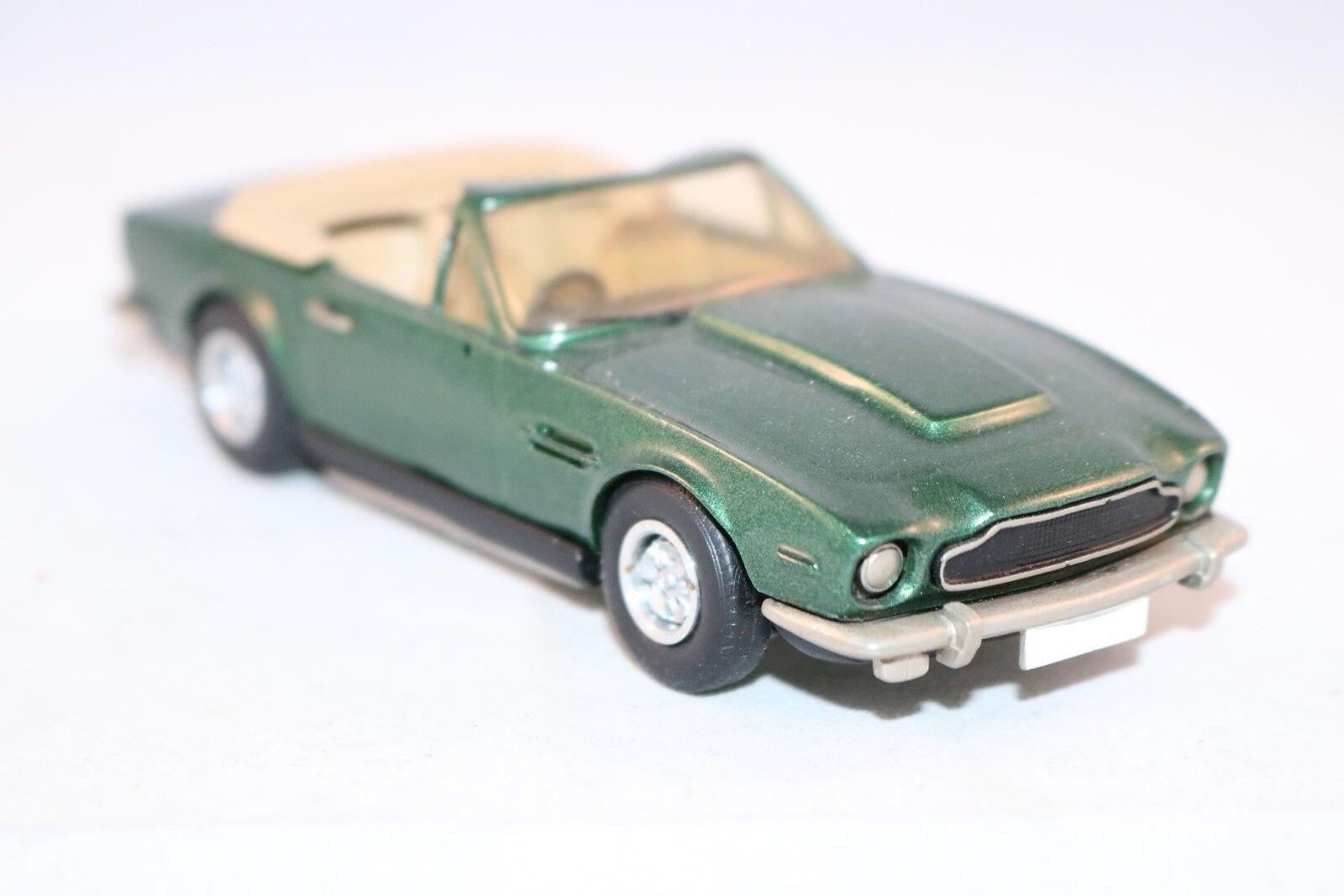Western Models Aston Martin V8  in mint condition in in in 1 43 ea7cf0
