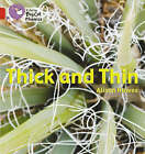 Thick and Thin: Band 02b/Red B by Alison Hawes (Paperback, 2006)