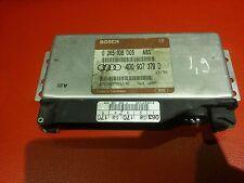 Audi A4 B5 A6 C4 ABS Control Module ECU 4D0907379D