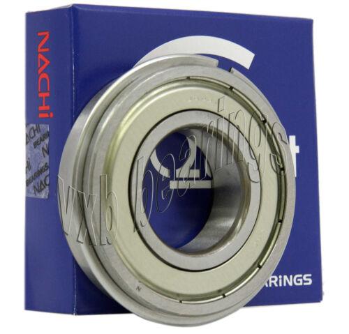6200ZZENR Nachi Bearing Shielded C3 Snap Ring Japan 10x30x9 Bearings 13411