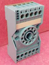 Releco S3-B 11 Pin Relay Base Socket