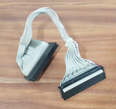 Sehr Kurzes Ide Hdd-cable Festplattenkabel Udma 100 ~22cm Delikatessen Von Allen Geliebt