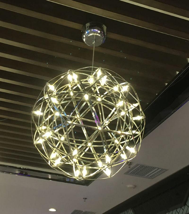Led Ceiling Light Globe: Kitchen Room LED Ceiling Light Globe Pendant Lamp Lighting