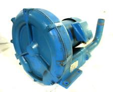Fuji Electric Vfc402a Ring Compressor Regenerative Blower 480v 3ph 2 Pole 850w
