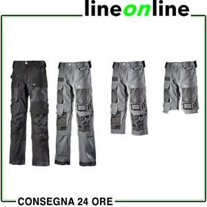Caricamento dell immagine in corso Pantaloni-da-lavoro-Diadora-Utility-VIG 15290c1db43