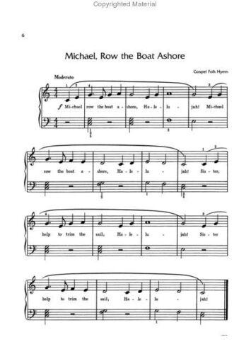 THE BASTIEN PIANO LIBRARY-FOLK TUNE FAVORITES-LEVEL 1-MUSIC BOOK BRAND NEW SALE!