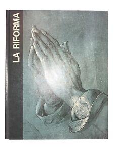 La riforma - Edith Simon - Mondadori - 1967 [libro storia]