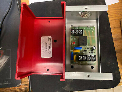 Space Age Electronics GatorGate SSU-MR-101//C//R Multi-Voltage Control Relay