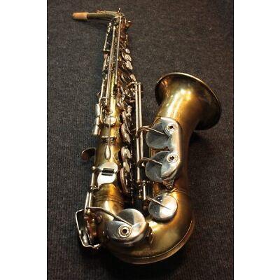 Keilwerth Toneking Vintage Tenor Saxophon - Überholt!
