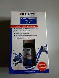 MECACYL CR – Spécial Vidange