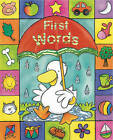 Sparkley Learning: First Words by Anness Publishing (Board book, 2011)