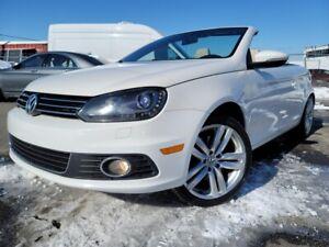 2012 Volkswagen Eos 2.0TSI Comfortline $118/Semaine 3 Ans