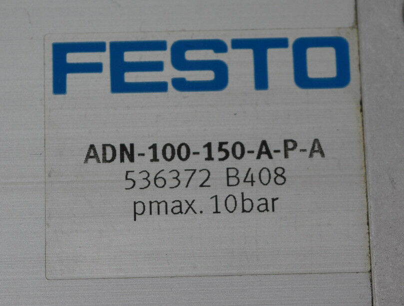 FESTO adn-100-150-a-p-a (536372) (536372) (536372) Compact Cylindre af251d