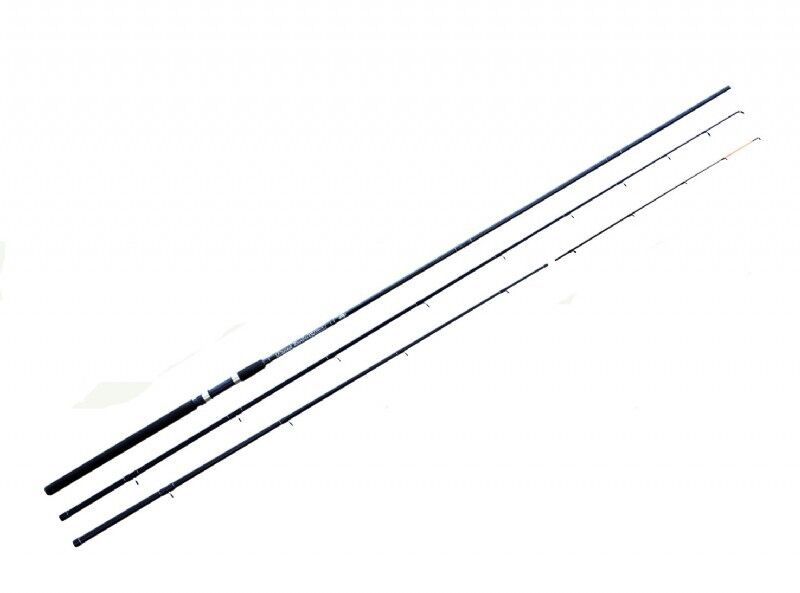 Project 11 Ft Barbel   Specialist   Avon Fishing  Rod  Twin Tip Quiver and Avon