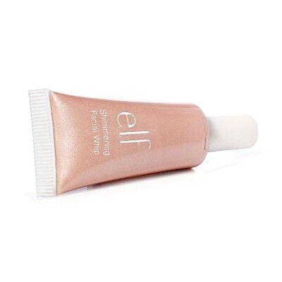 e.l.f. Essential Shimmering Facial Whip - Lilac Petal