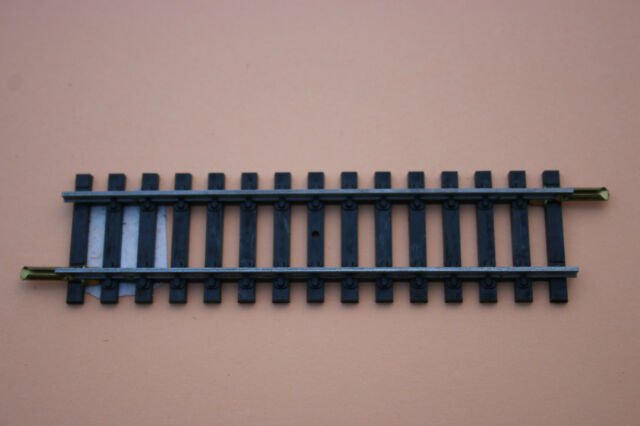V412 JOUEF train Ho Ref 475/2 1 rail droite 110 mm