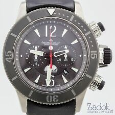 Jaeger-LeCoultre Master Compressor Diving Navy Seals Ltd. Edition Men's Watch