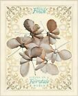Mister Finch: Living in a Fairytale World by Mister Finch, Justine Hand (Hardback, 2014)