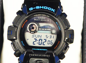 37ceee10b676 Casio GWX-8900-1JF G-SHOCK G-LIDE Tough Solar Watch Japan Domestic ...