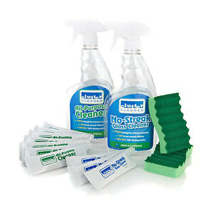 Image Is Loading Natural Cleaning System Kit For Gl Granit Cabinet